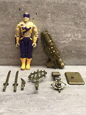 GI Joe Body Part 1994 Action Sailor V2      Right Arm         C8.5 Very Good