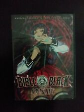 Bible Black 3: Origins DVD 2002
