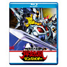 Hyper Combat Unit Dangaioh Anime OVA Complete 1-3 Bluray BD-BOX 1987 ENGLISH!