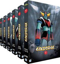★Goldorak ★ Intégrale - Edition Remasterisée - 6 Coffrets (18 DVD)