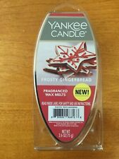 Yankee Candle Fragrance Wax Melts - (Choose fragrance from list) - FREE SHIPPING