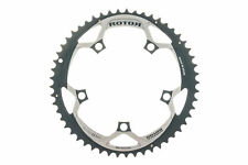Rotor NoQ Chainring 53T 11 Speed 130mm BCD - Excellent