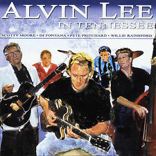 In Tennessee by Alvin Lee (Rock) (CD, Apr-2004, Repertoire)