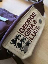 George gina lucy taschen gebraucht