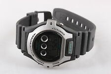 CASIO ILLUMINATOR ALARM CHRONO 50M WOMENS WRISTWATCH  7831