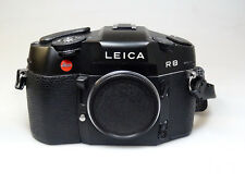 Leica 8 chassis Body