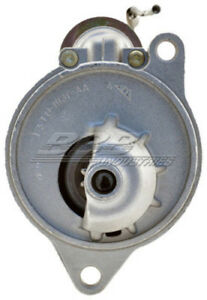 Starter 3223 BBB Auto Extra Remanufactured
