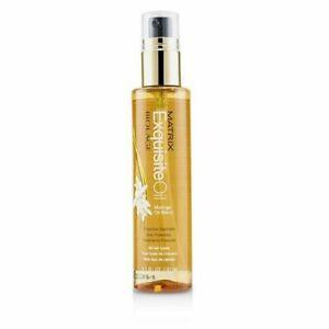 Matrix Biolage ExquisiteOil Moringa Oil Blend Protective Treatment 92ml/3.1oz