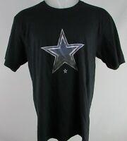 Dallas Cowboys NFL Fanatics Elliott Men's Black Short Sleeve Shirt
