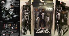 """Marvel Legends, """"Jim Lee style,? Punisher action figure"""