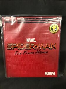 Mezco One:12 Far From Home Spider-Man Mezco Exclusive Action Figure NEW