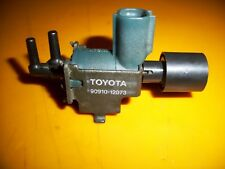 1989-95 Toyota Pickup 4Runner T100 Genuine Vacuum Switch Valve VSV # 90910-12073