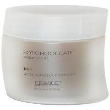 Giovanni Hot Chocolate Sugar Scrub 260g