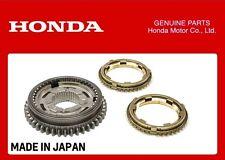 GENUINE HONDA SYNCHRO manica MOZZO Set 1nd-2nd CIVIC TYPE R EP3 FN2 DC5 K20A