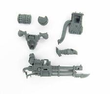 Maschinenkanone Havocs Chaos Space Marines Warhammer 40k Bitz B2063