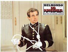 BELMONDO - Der Puppenspieler   (Original - Aushangfoto 10)
