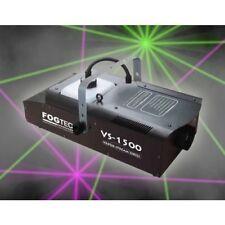 Máquina de niebla de efectos atmosféricos 1500W para DJ y espectáculos