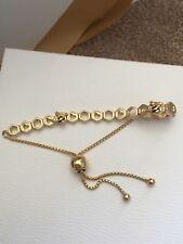 Pandora Shine Honeybee Bracelet (genuine ale S925) Limited edition gold 18ct plt