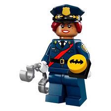 LEGO 71017 Barbara Gordon 71017-6 - NEW