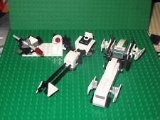 Lego star wars SNOWTROOPER BATTLE PACK clonetrooper battle pack 8084 7913 builde