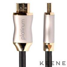 Platinum HDMI Kabel (1080p, 4k Support) 5m