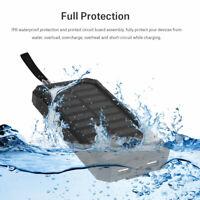 20000mAh Portable Waterproof Dual USB Solar Battery Charger Solar Power Bank TH