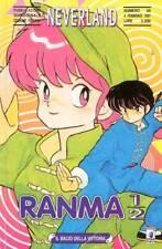 manga STAR COMICS RANMA 1/2 (prima edizione) numero 12
