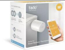 NUOVO PONTE Tado ° Internet per SMART Termostato /& TRV RADIATORE-Da Starter Kit