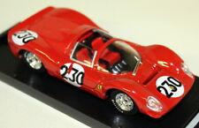 Brumm 1/43 Scale - SO36 Ferrari 330 P3 Targa Florio 1966 #230 Diecast Model Car