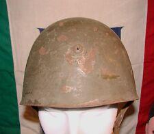 WW2 ELMETTO M33 RSI FLORIO TORINO el8