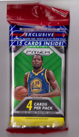 2018/19 Panini Prizm Basketball Unopened Sealed Cello Pack 15 Cards Luka Trae ?