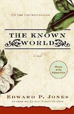 The Known World: Edward Jones <> SC.t ~F