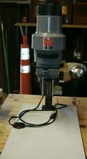 Omega B-600 Enlarger with Instruction Manual and Negative Carrier
