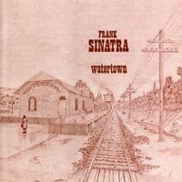 Frank Sinatra - Watertown 2010 (NEW CD)