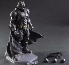 New Action Figure Play Arts Batman v Superman Dawn of Justice PVC Figure Toy