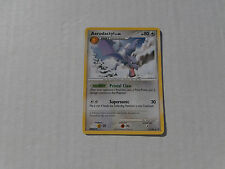 Carte Pokemon Ptéra 80 pv Diamant et Perle Aube Majestueuse rare !!!