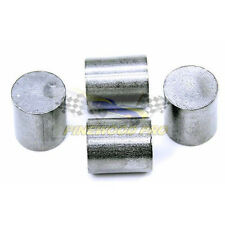 Pinewood Derby Weights - Tungsten Cylinders 2oz