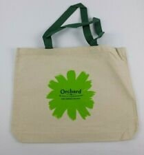 Orchard Supply Hardware Tote Bag Collectible New