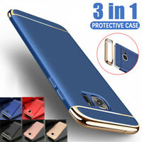 For Samsung Galaxy S7/S7 Edge Shockproof Ultra Slim Hard Rugged Phone Case Cover