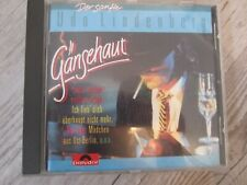 "CD UDO LINDENBERG ""GÄNSEHAUT"""
