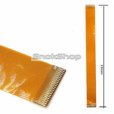 NEW FLEX CABLE 0.3pitch 45pin FLAT CAR SYSTEM MOTHERBOARD CONNECTOR FFC FPC