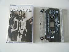 VAN HALEN CAN'T STOP LOVIN' YOU CASSETTE TAPE SINGLE WARNER BROS 1995