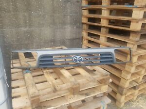 Toyota 3.0 4Runner front grille KZN130 grill LN130 2.4 Hilux Surf 1994 1995 1996