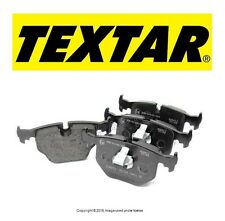 Rear BMW E38 E39 E46 E53 E60 X3 X5 Z4 Brake Pad Set Textar 34216761250