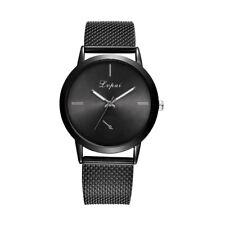 Fashion Quartz Wrist Watch Womens Ladies Silicone Strap Analog Casual Watches