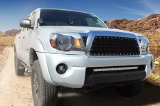 Custom SR5 Grill for 2005,2006,2007,2008,2009,2010,2011 Toyota Tacoma TRD Grille