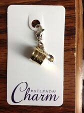 SILPADA Sterling Silver Charm Collection - Sweet Baby - C2582