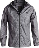 QUIKSILVER Men's EVERYDAY Shell Jacket/Windbreaker - KTA6 - XL - NWT