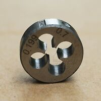Die for 6mm Lorch Watchmaker Lathe