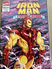 Marvel Extra presenta IRON MAN & I VENDICATORI n°6 1994 ed. Marvel Italia [SP17]